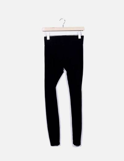 Legging preto básico NoName