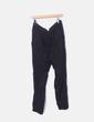Pantalón baggy negro H&M