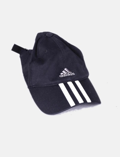 Adidas Berretto nero (sconto 72%) - Micolet 896bafdd08d3