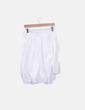 Blusa blanca escote barco Tommy Hilfiger