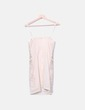 Robe couleur nude H&M