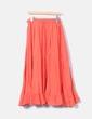 Maxi falda naranja Tigerlili
