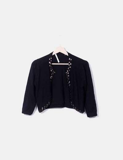 Malha/casaco La Nanette