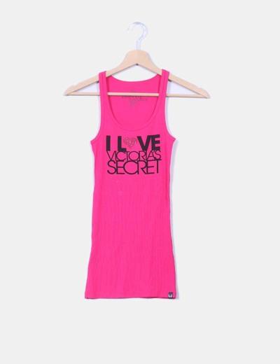Camisola Victoria's Secret