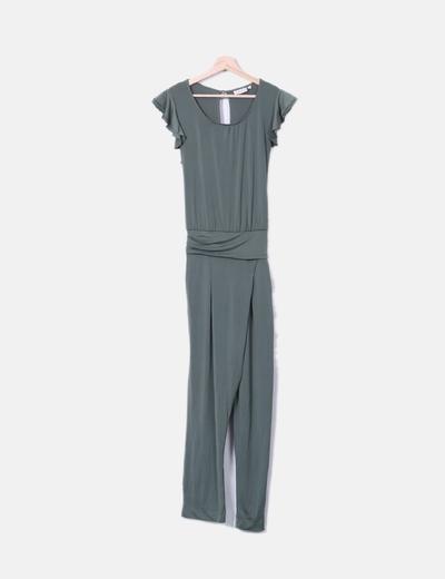 Trucco jumpsuit/dungarees