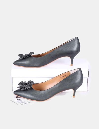 Zapatos Tacon Kitten