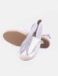 Chaussures plates Stradivarius