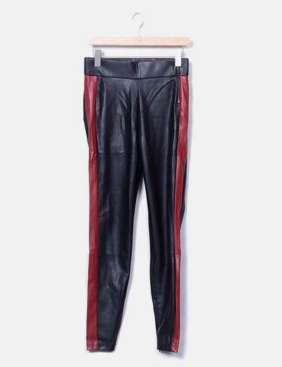 Pantaloni Donna Da Leggings Leggings Zara Da Zara Zara Leggings Donna Pantaloni Da Pantaloni WD29HEI
