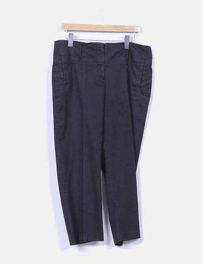 Pantalón negro Willi Smith
