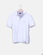 Polo blanco Tommy Hilfiger