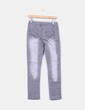 Jeans gris Denim Co.