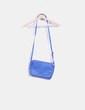 Bolso polipiel azul Atmosphere