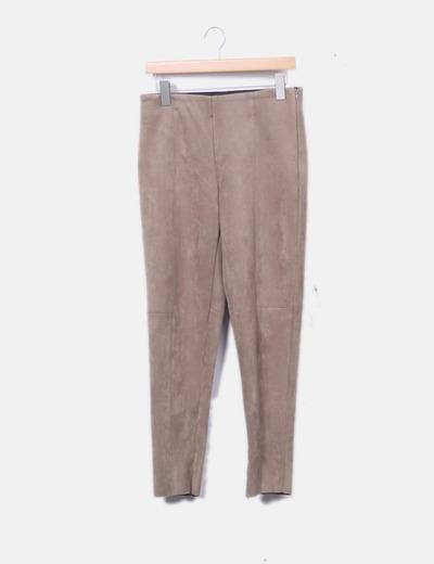 Dritti Pantaloni Pantaloni Da Da Dritti Donna Pantaloni Zara Zara Dritti Donna Zara D2EH9I
