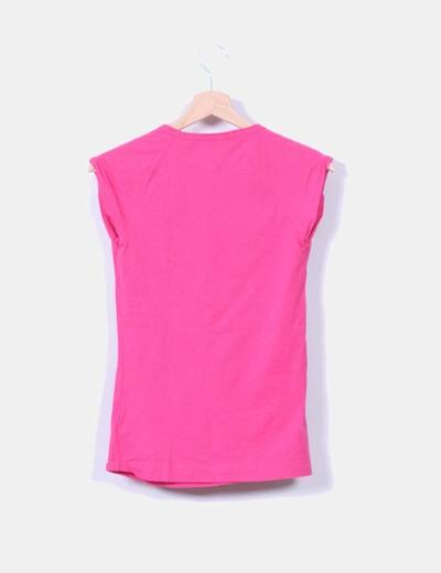 Camiseta rosa bettmy boop