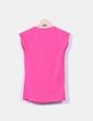 Camiseta rosa Bettmy Boop Bershka