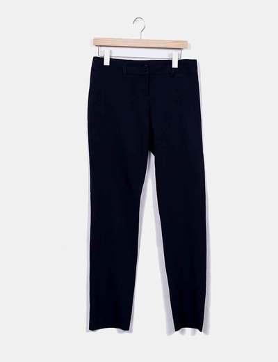 Pantalon coupe droite New Saks