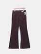 Pantalón de pana marrón Koyete