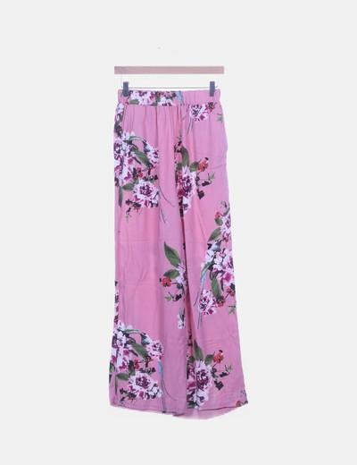 Pantaloni baggy VILA
