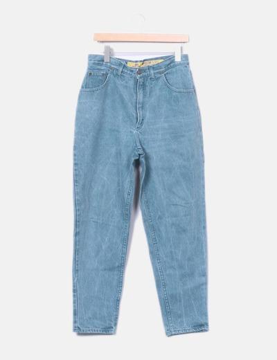 Pantalon vert petit ami de Lee