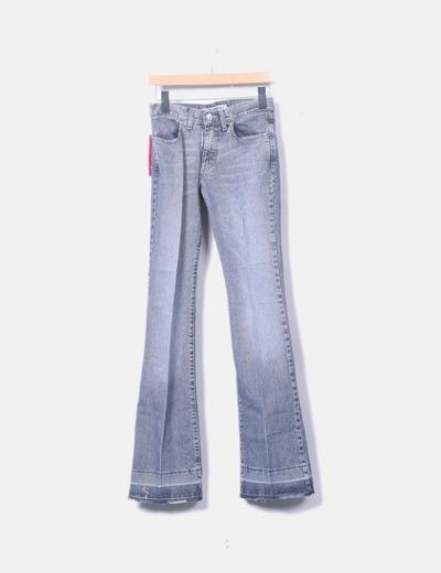 Fornarina A Donna Zampa Da Pantaloni 5j3L4AR