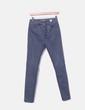 Pantalons slim Pull&Bear