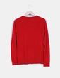 Jersey rojo de punto Atmosphere