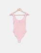 Body rosa print pepsi Asos