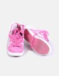 Botines rosa deportivos Coolway