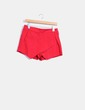 Falda pantalón rojo Suiteblanco