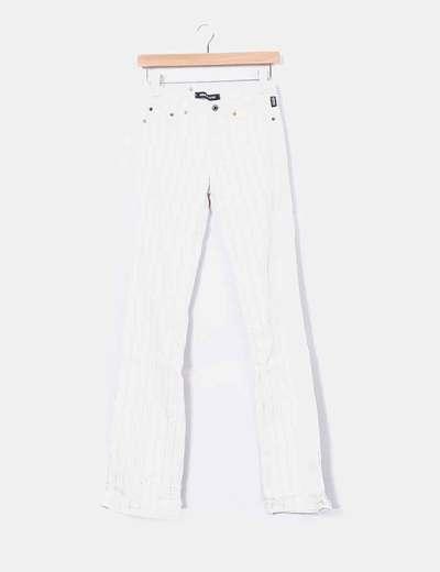 Da Donna Pantaloni Versace Jeans Versace Jeans Pantaloni KJTl1Fc