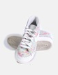 Deportiva abotinada floral Nike