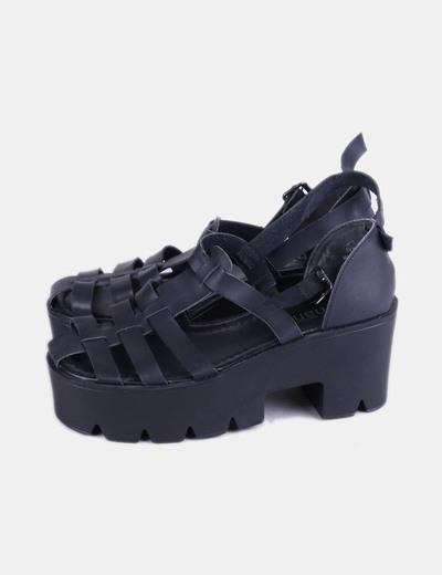 Chaussures compensées Shana