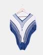 Jersey con  brillos Gondola Blu