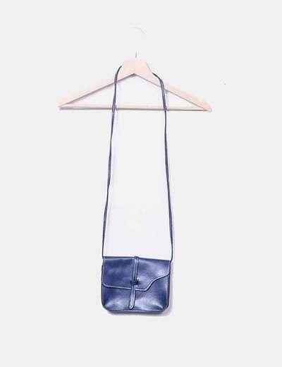Mini épaule bleu marine NoName