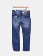 Jeans denim ripped Pull&Bear