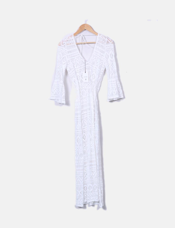 7fdf6cc80 Maxi vestidos blancos online - Vestidos caros 2019