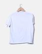 Camiseta print animal con pelo Zara
