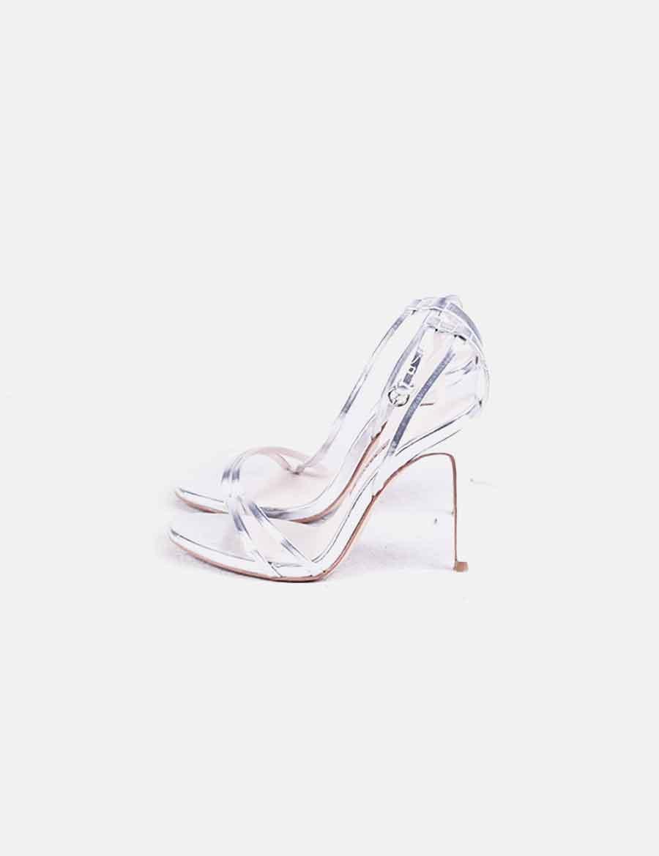 Sandalia Mujer Tacón Zara Importance Zapatos De Ptsvhsnq6