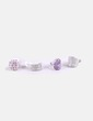 Pack anillos strass Rodio