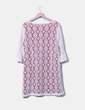 Vestido midi Falcata Textil