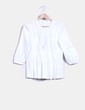 Camisa blanca print Corleone