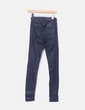 Jeans azul coated C of H