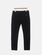 Jeans denim negro pitillo G-Smack