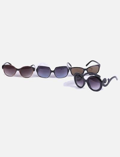 Ensemble de lunettes de soleil NoName