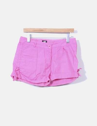 Short rosa H&M