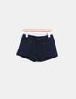 Pantalón corto con dobladillo Forever 21