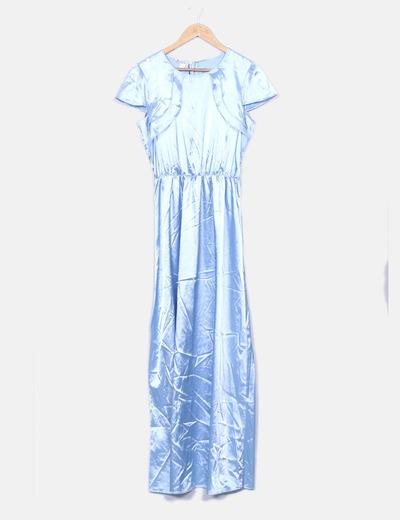 Vestido maxi Suiteblanco