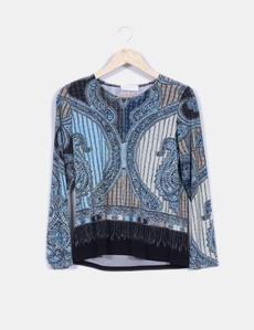 Achetez en ligne les vêtements de OLGA SANTONI au meilleur prix ... 566e96961eb