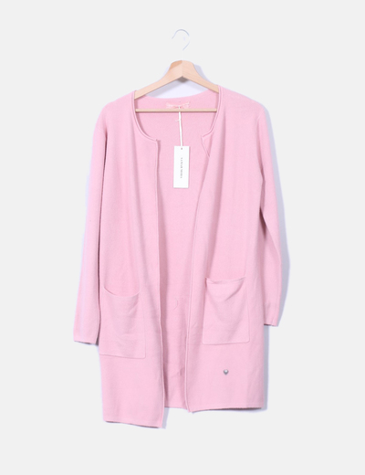Malha/casaco Samar Moda