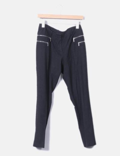 Pantaloni a sigaretta Michael Kors